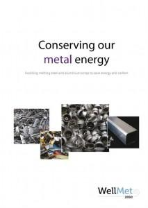 WellMet 2050 - Reuse without melting